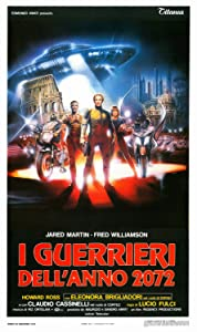 the I guerrieri dell'anno 2072 full movie download in hindi