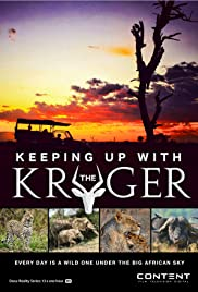 Keeping Up with the Kruger Poster