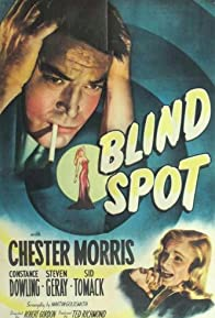 Primary photo for Blind Spot