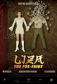Liza, a rókatündér Poster