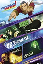 Primary image for DC Showcase Original Shorts Collection
