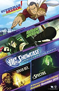 Best websites to download english movies DC Showcase Original Shorts Collection [2160p]