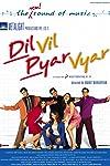 Dil Vil Pyar Vyar (2002)