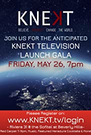 KNEKT Television Launch Gala Poster