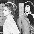 Christine Audhuy and Roger Van Hool in Spectacle d'un soir (1964)