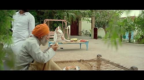 Nikka Zaildar (2016) Trailer