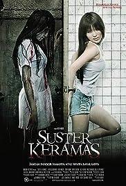 Suster keramas Poster
