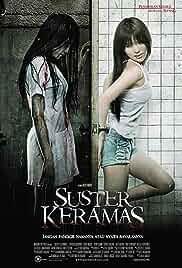 Watch Movie Suster Keramas (2009)