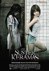 Sora aoi | 'suster keramas 2', terjebak dalam rumah sakit berhantu.
