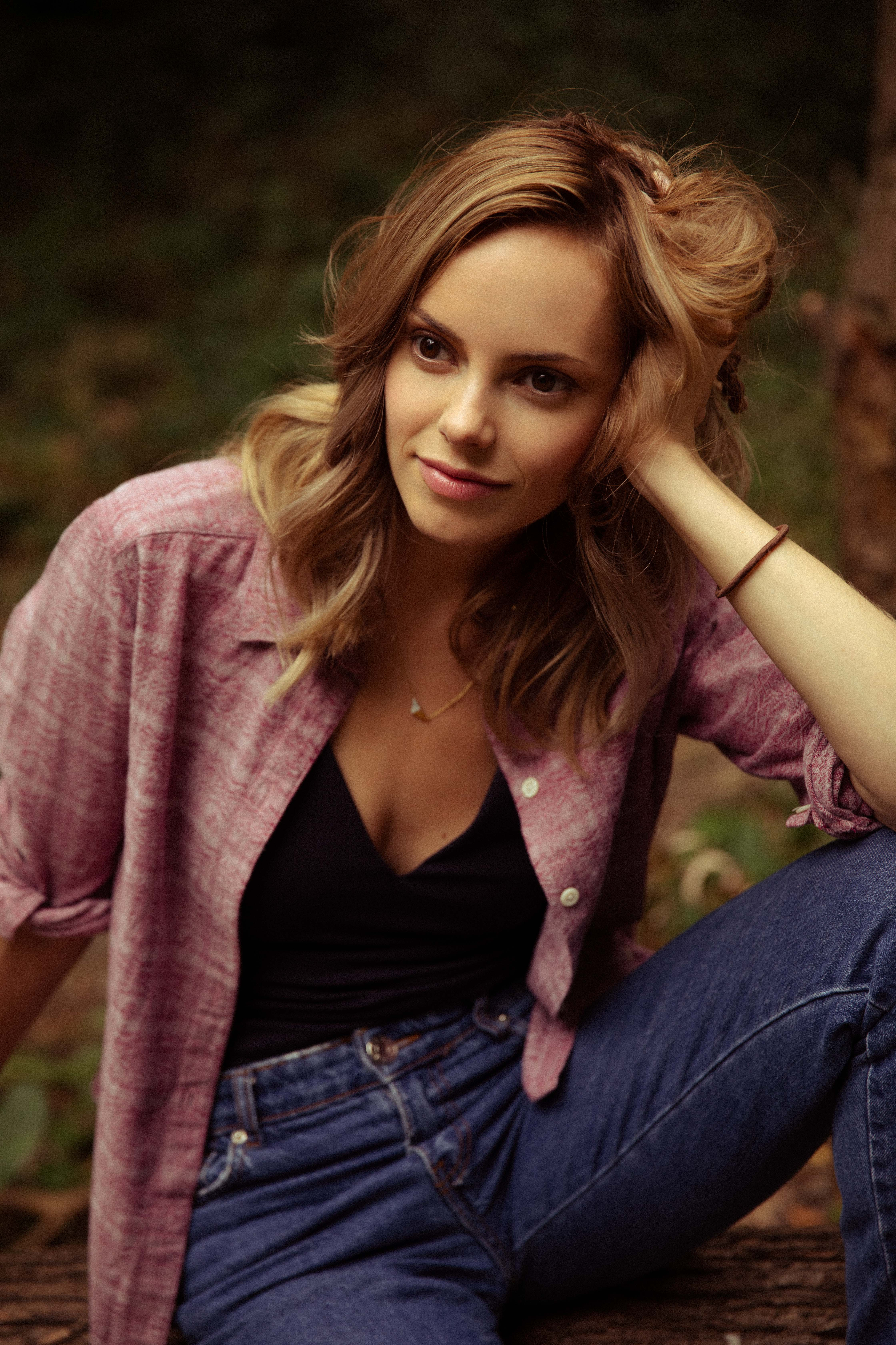 Hannah Tointon (born 1987)