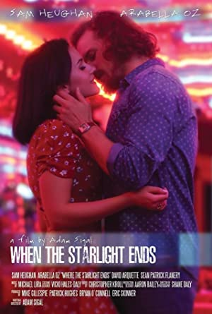 Movie When the Starlight Ends (2016)