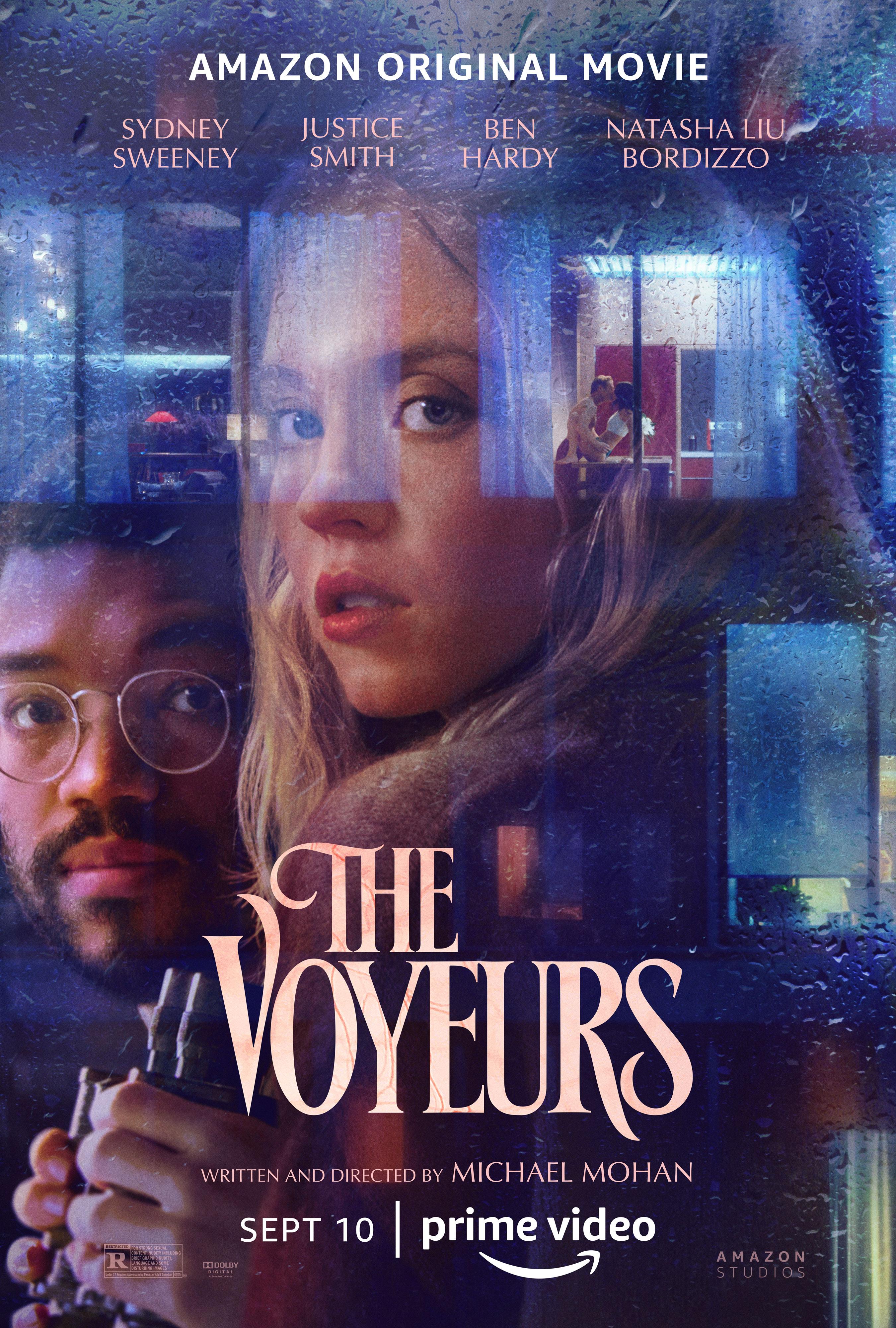 Free Download The Voyeurs Full Movie