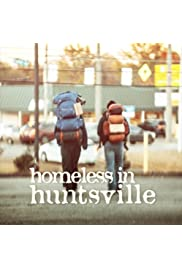 Homeless in Huntsville