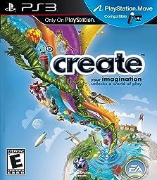 Create (2010 Video Game)