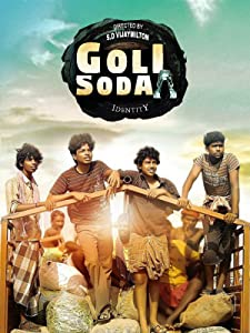 Movies downloads for free Goli Soda India [720p]