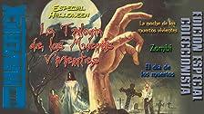 Especial Halloween: La trilogía de los muertos vivientes