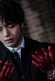 Yeo Jin-gu in Gwimul (2021)