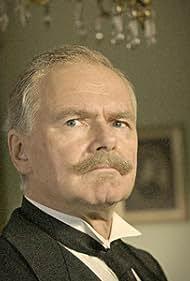 Lars Svedberg in Presidentit (2005)