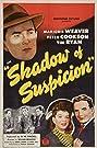 Shadow of Suspicion (1944) Poster