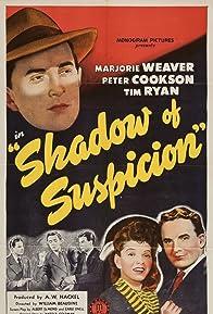Primary photo for Shadow Of Suspicion