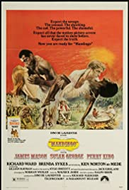 Mandingo (1975) Poster - Movie Forum, Cast, Reviews