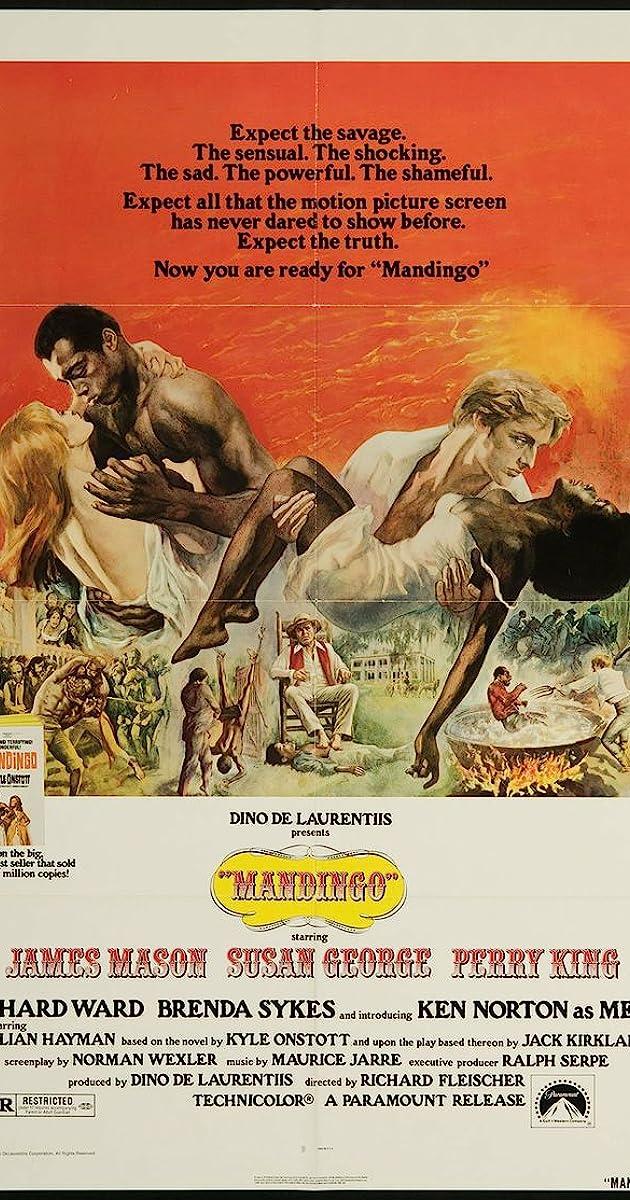 Watch Full HD Movie Mandingo (1975)
