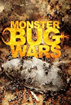 Monster Bug Wars!