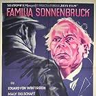 Käte Alving and Ursula Burg in Die Sonnenbrucks (1951)
