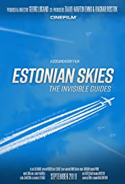 Estonian Skies: The Invisible Guides Poster