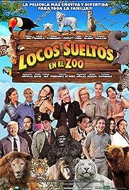Locos sueltos en el zoo (2014)