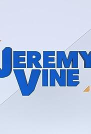 Jeremy Vine Poster
