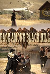 Hailey Hines, Sarah Hines, Debbie Lindner, Cecil D. Trail, Shuiming Dong, and Logan Clad in Peace Among Black Hills (2016)