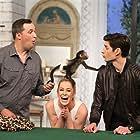 Kellie Pickler, Ben Aaron, and Jeff Musial in Pickler & Ben (2017)