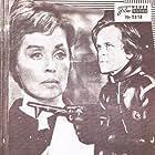 Klaus Kinski and Lilli Palmer in La peau de torpedo (1970)