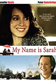 My Name Is Sarah Poster