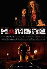 Hambre Poster