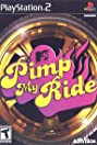 Pimp My Ride (2006) Poster