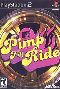Primary photo for Pimp My Ride