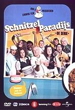 Schnitzelparadijs - De serie