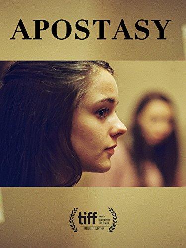 Molly Wright in Apostasy (2017)