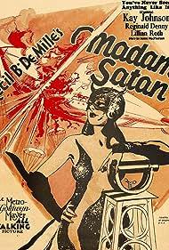 Kay Johnson in Madam Satan (1930)