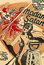 Madam Satan (1930) Poster