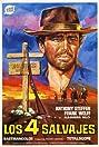 Ringo, the Mark of Vengeance (1966) Poster
