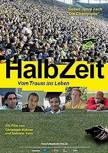 Movies dvdrip free download Halbzeit - Vom Traum ins Leben [360p]