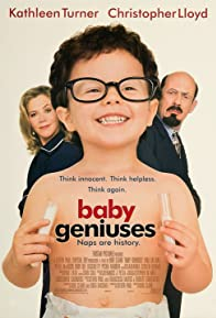 Primary photo for Baby Geniuses