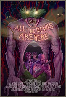 All the Devils Are Here (2014)