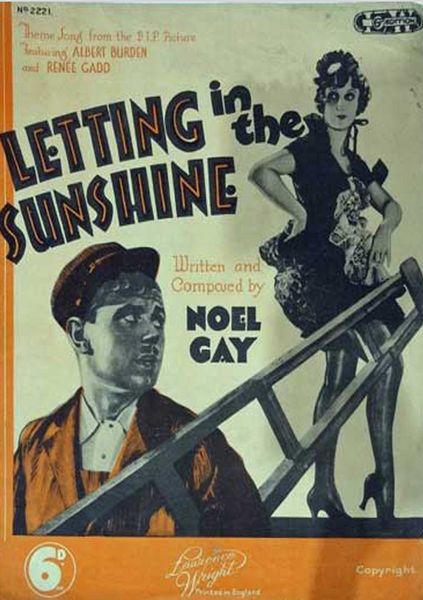 Letting in the Sunshine (1933)