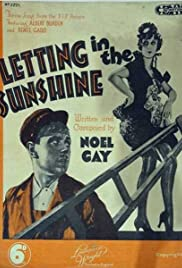 Letting in the Sunshine Poster