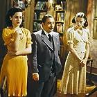 Maria Luísa Mendonça, Alessandra Negrini, and Pedro Paulo Rangel in Engraçadinha... Seus Amores e Seus Pecados (1995)