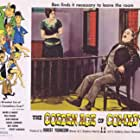 Ben Turpin in The Golden Age of Comedy (1957)